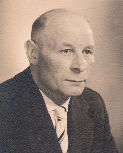 Helmut Meyerwisch